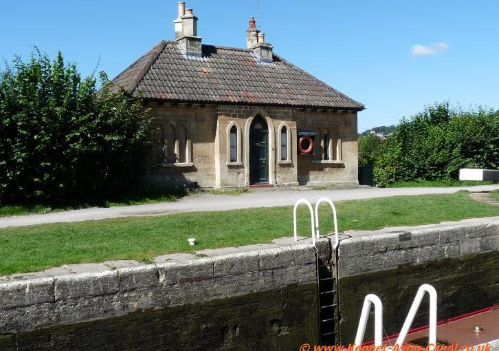 Francis Bailey age 15 drowned in Sydney Lock, Bath