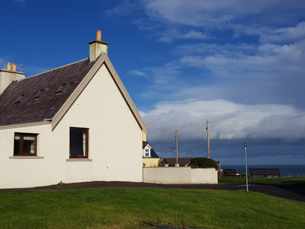 Roundhill Cottage